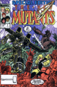 New Mutants Special Edition 1