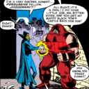 The Juggernaut Makes a Deal with Count Chocula