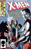 The Uncanny X-Men 210
