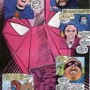 Nimrod, the X-Men, and the Hellfire Club