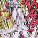 Colossus takes Nimrod down
