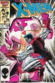 The Uncanny X-Men 209