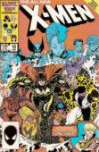 X-Men Annual 10